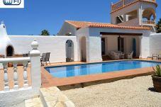 Chalet en Javea / Xàbia - Casa Descansa Javea - 5025