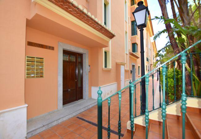 Apartamento en Javea / Xàbia - Apartamento Jardines del Mar Javea - 5047