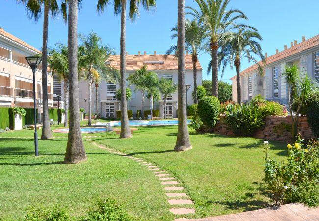 Apartamento en Javea / Xàbia - Apartamento Golden Gardens Javea - 5071-2
