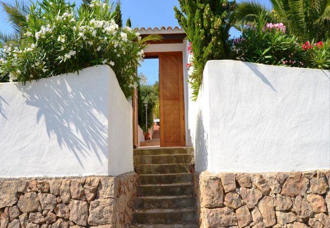 Chalet en Javea / Xàbia - Casa Julia Javea - 5018