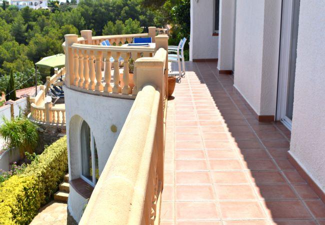 Chalet en Javea / Xàbia - Casa Kate 6p Javea - 5026-1