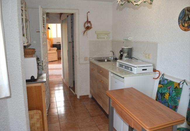 Chalet en Javea / Xàbia - Casa Mirador Javea - 5004