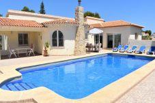 Chalet en Javea / Xàbia - Casa San Antonio Javea - 5072
