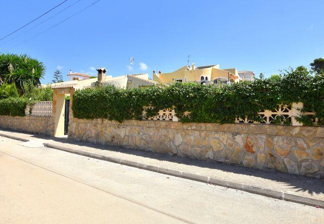 Chalet en Javea / Xàbia - Casa Viacien Javea - 5099