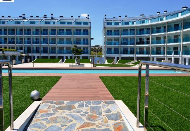 Apartamento en Javea / Xàbia - Apartamento Salacia Javea - 5090