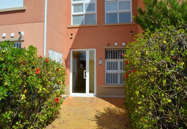 Apartamento en Javea / Xàbia - Apartamento La Senia Javea - 5020