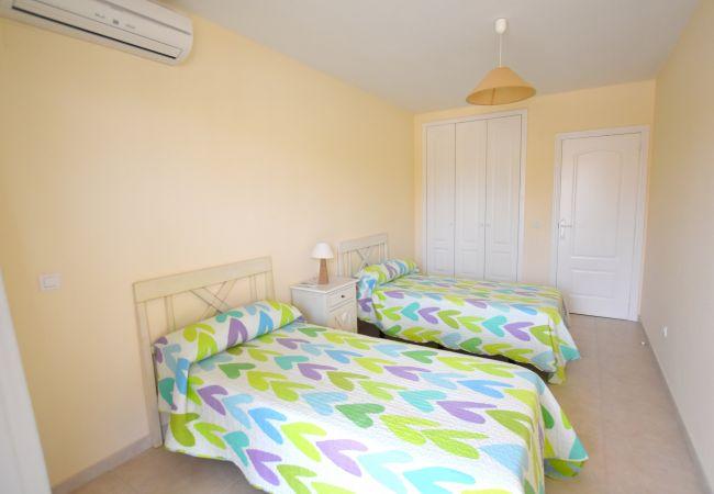Apartamento en Javea / Xàbia - Apartamento Nou Fontana Javea - 5063