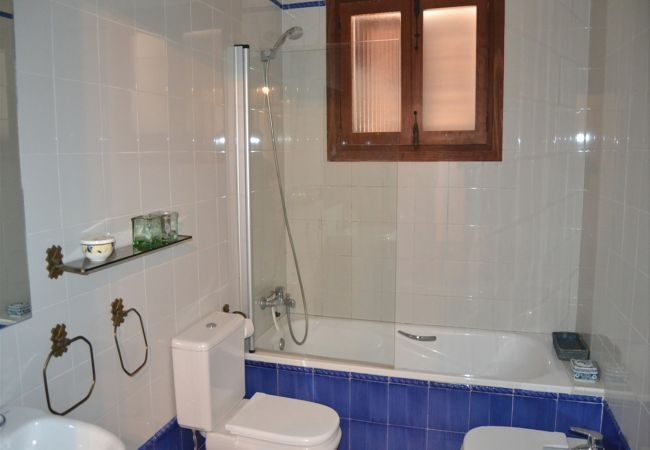 Chalet en Javea / Xàbia - Casa Los Hibiscos Javea - 5096