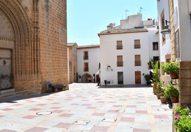 Chalet en Javea / Xàbia - Casa Feliz Javea - 5037