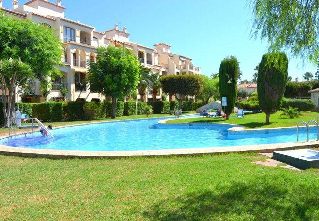 Apartamento en Javea / Xàbia - Apartamento La Isla Javea - 5082