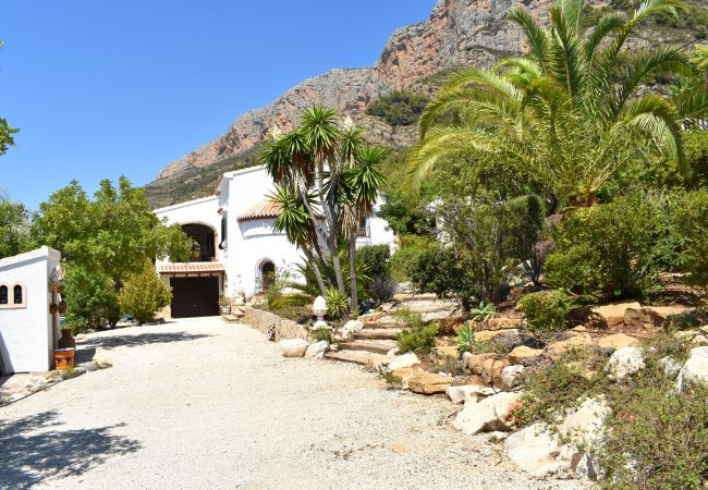 Chalet en Javea / Xàbia - Casa Jelena Javea - 5088