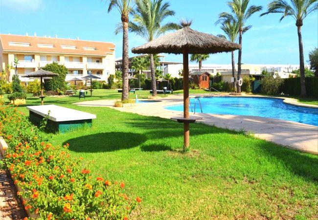 Apartamento en Javea / Xàbia - Apartamento Golden Beach II Javea - 5022