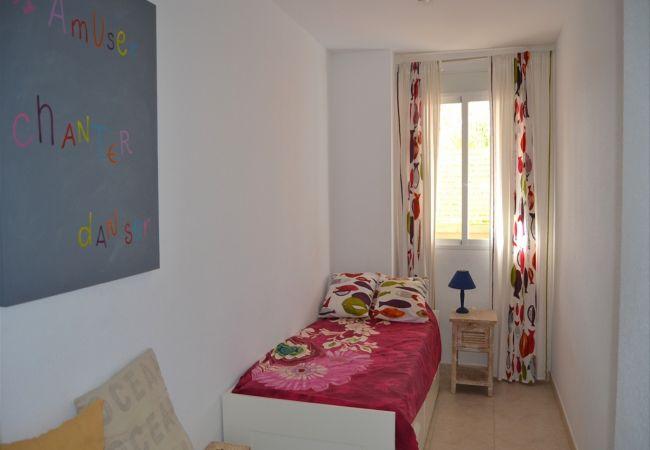 Apartamento en Javea / Xàbia - Apartamento Nou Fontana Javea - 5031