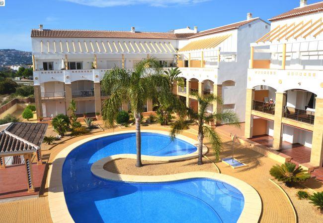 5011 Apartamento Xabia Mar