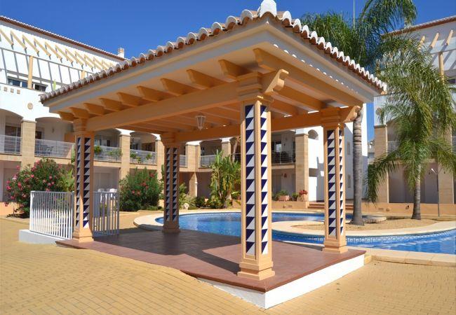 Apartamento en Javea / Xàbia - Apartamento Xabia Mar Javea - 5011