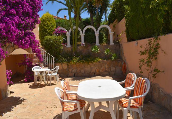 Chalet en Javea / Xàbia - Casa Buganvilla Javea (4P) - 5043-3