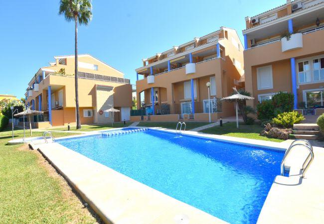 Apartamento en Javea / Xàbia - Apartamento Menorca Javea - 5002