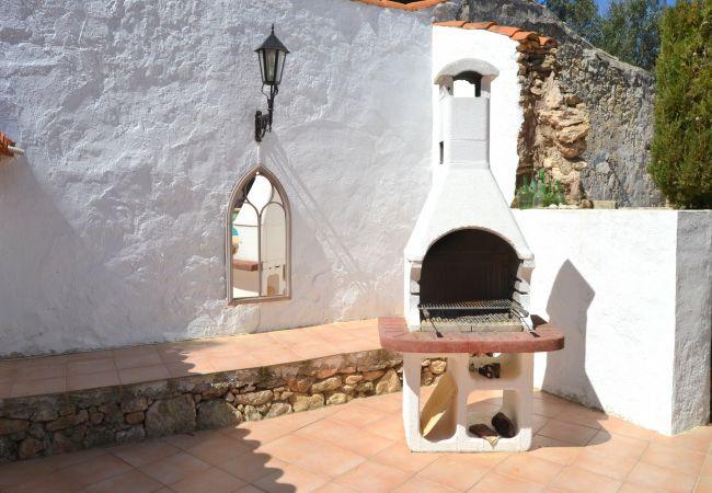 Chalet en Javea / Xàbia - Casa Sanda Javea - 5006