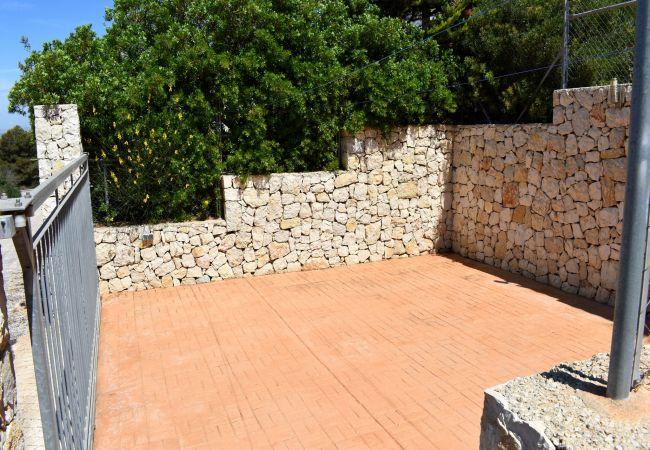 Chalet en Javea / Xàbia - Casa Portichol Javea - 5066