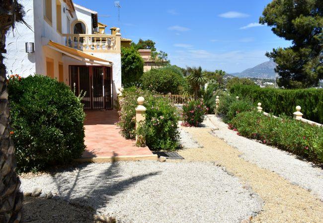 Chalet en Javea / Xàbia - Casa de los Sueños Javea - 5048