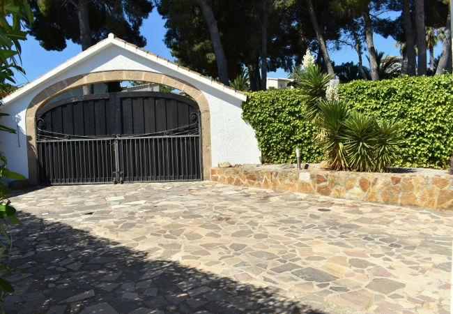 Chalet en Javea / Xàbia - Casa La Jolla Javea - 5041