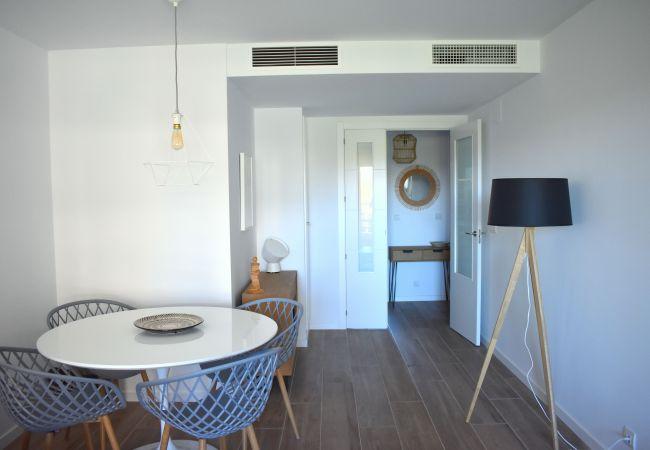 Apartamento en Javea / Xàbia - Apartamento Brisas del Arenal - 5052
