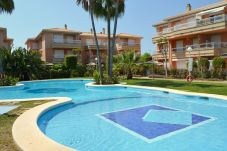 Apartamento en Javea / Xàbia - Apartamento La Senia Javea - 5064