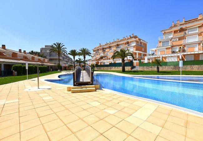 Apartamento en Javea / Xàbia - Apartamento Moreras del Saladar Javea - 5058