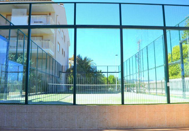 Apartamento en Javea / Xàbia - Apartamento Nou Fontana Javea - 5092