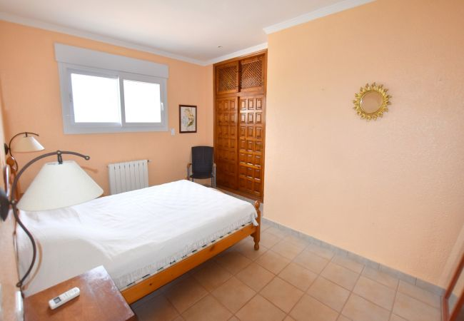 Chalet en Javea / Xàbia - Casa Setiro Javea - 5086