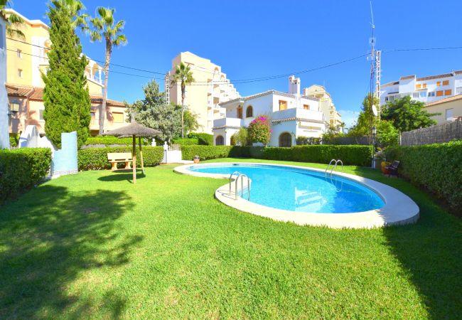 Chalet en Javea / Xàbia - Casa Voramar Javea - 5033