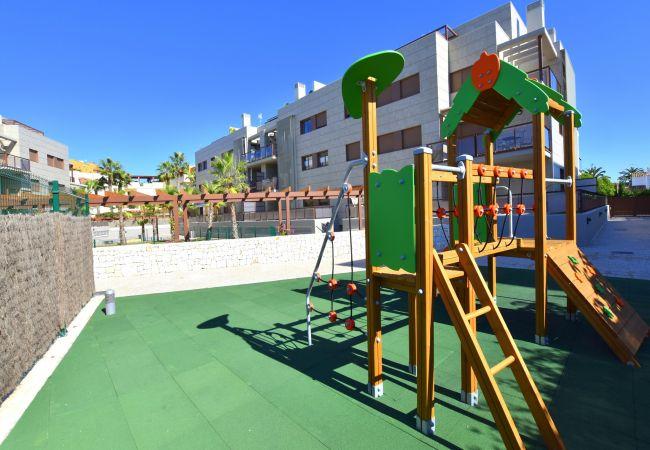 Apartamento en Javea / Xàbia - Apartamento Golden Star Javea - 5068