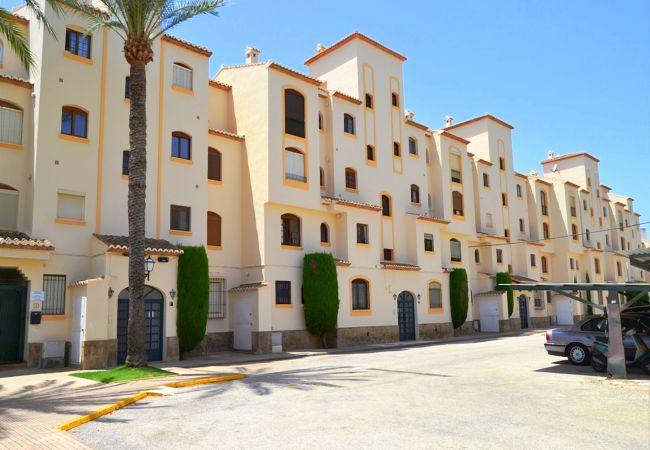 Apartamento en Javea / Xàbia - Apartamento La Isla Javea - 5024