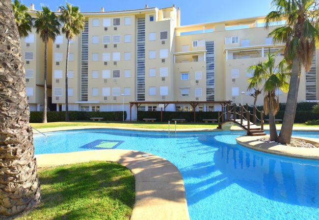 Apartamento en Javea / Xàbia - Apartamento Golden Gate Javea - 5005